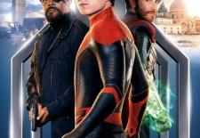 Bilety na: Spider-Man: Daleko od domu  2D DUBBING