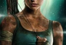 Bilety na: Tomb Raider