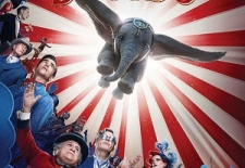 Bilety na: Dumbo