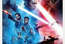 Bilety na: Gwiezdne wojny: Skywalker. Odrodzenie 2D DUB