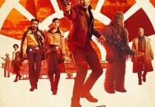 Bilety na: Han Solo: Gwiezdne wojny - historie DUB