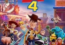 Bilety na: Toy Story 4  DUB 3D