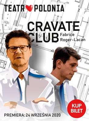 Teatr Polonia - Cravate Club